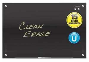 Glass Dry Erase Board 24