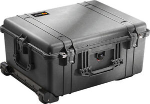 BRAND NEW 1610 PELICAN CASE