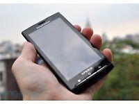 Sony Xperia x10 CHEAP SMARTPHONE