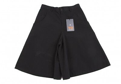 Y-3 Wide Shorts Size XS(K-48734)