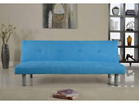 CLICK CLACK SOFA BED 3 SEATER