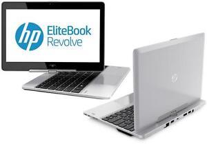hp elitebook 810 Revolving Tablet PC laptop