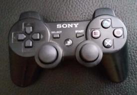 Original wireless playsatation 3 controller for sale