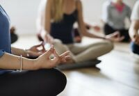 Mindful Living & Meditation at Fleming - Continuing Education