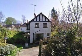 Detached Cottage lovely Brighton Location