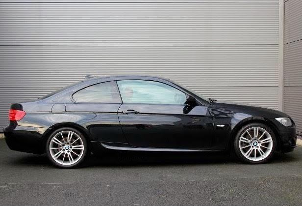 Bmw 325i coupe m sport 2010 36 000 miles in liverpool merseyside gumtree