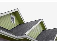 Roof Repair And All Related Work On Compatible Prices