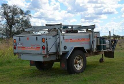 Kimberley Camper Kakadu Limited Edition Toowoomba Surrounds Preview