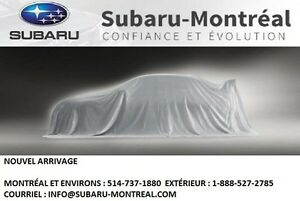 Subaru Wrx SPORTECH 2015