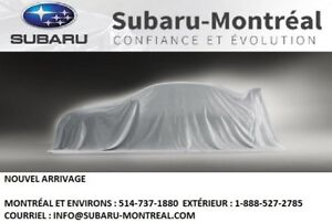 2018 Subaru Outback Touring One owner, very low mileage