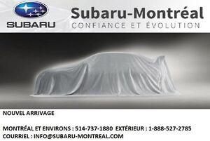 Subaru Forester TOURING 2015