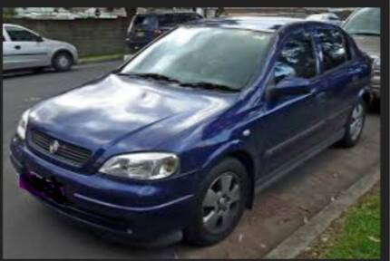 WRECKING HOLDEN ASTRA TS - OR SWAP FOR ASTRA AH AIRCON COMPRESSOR Hammond Park Cockburn Area Preview