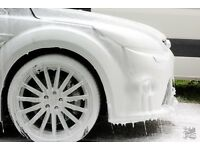 Established mobile car wash/Valeting business