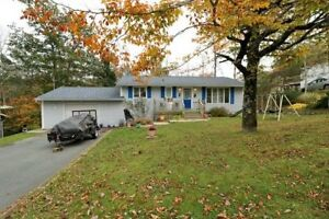 Located in the heart of Sackville with pool, privacy and so much