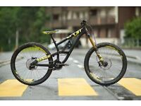 Wanted, SCOTT VOLTAGE BIKE with 26 inch wheels. will consider other quality bikes