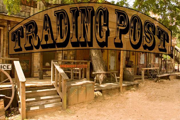 Trader Bill's Trading Post