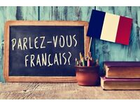 French Tutor (via Skype)