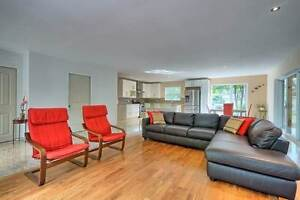Bungalow,Cottage in the city, Great location, Aylmer Gatineau Ottawa / Gatineau Area image 8
