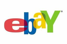 UNLIMITED LISTINGS eBay ACCOUNT Top RATED GOLDEN POWERSELLER Status with 99.4% Positive Feedback