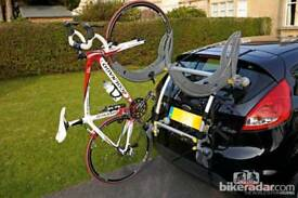 Saria Gran Fondo 2 bike carrier