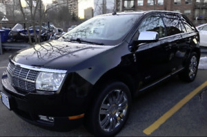 2008 Lincoln MKX SUV, !!!! trades welcome !!!!!