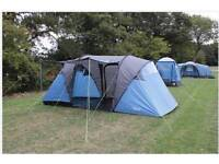 Outlaw driveaway awning