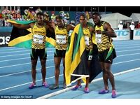 Rio Olympics athletics AT015 20 August 2016 - 2 tickets category C - face value