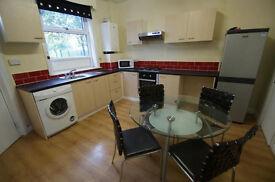 4 BEDROOM FLAT £282 PCM - AUTUMN TERRACE, HYDE PARK
