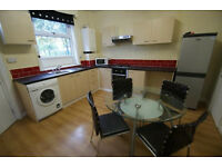4 BEDROOM FLAT £282 PCM - AUTUMN TERRACE, HYDE PARK