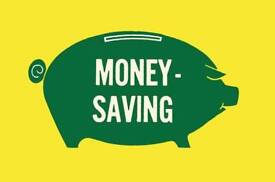 Save up to £300 a Year on Energy Bills