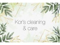 Domestic Cleaning & Care Service