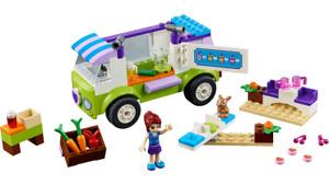 Lego Friends Junior 10749