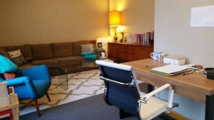 Office/Consult rooms