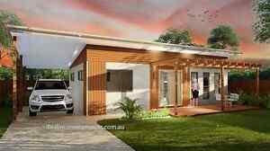 The REDGUM GRANNY FLAT – 2 Bdm MULGRAVE Secondary Dwellings. Mulgrave Monash Area Preview