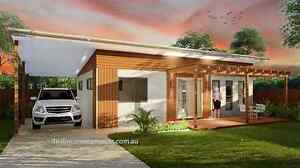 The REDGUM GRANNY FLAT – 2 Bdm EPPING Secondary Dwellings. Epping Whittlesea Area Preview