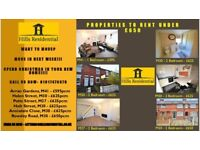 looking for somewhere to rent before christmas??????