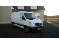 CHEAPEST 2011 SPRINTER IN UK ** BE QUICK**