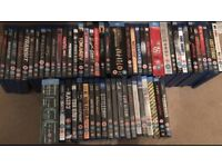 Bulk Blu Ray Sale. Various Genres. £80 THE LOT. Just over £1 EACH