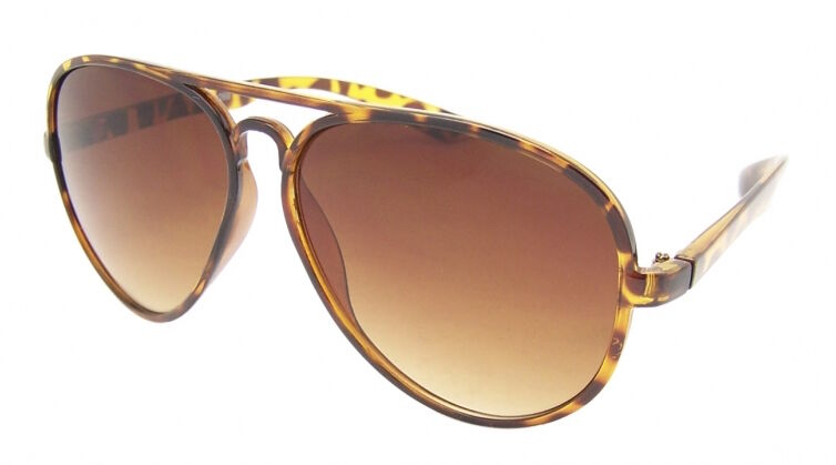 bd01be557ea Fashion Plastic Frame PILOT Sunglasses Retro Men Womens 70s style