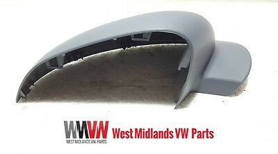 New Passenger Side Door Wing Mirror Cover Vauxhall Insignia 2009   2017