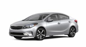 2017 KIA Forte Lease Transfer (Dec/Jan) 280$/month (promotion)