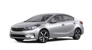 2017 KIA Forte Lease Transfer- ONLY 280$/month **500$ Cash Back*