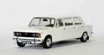 FIAT 125 P JAMNIK ( 1975 ) - 1/43 - IXO/IST -- NEW na sprzedaż  Warszawa