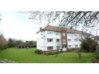2 Bed Top Floor Flat with Garage. West Kirby Sailing Club