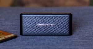 Traveler by Harman Kardon brand new sealed at 2018 ending sale!