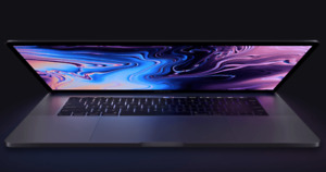 """MacBook Pro 15"""" Late 2016 Touch B  2TB SSD 16GB 2.9 GHz core i7"""
