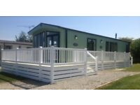 Beautiful Regal Inspiration Mobile Home for Sale @ Meadow Lakes, St Austell, Cornwall- inc decking