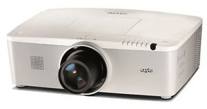 Home Theatre Projector - 4500 Lumens - 33 Foot Screen - HDMI