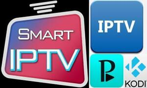IPTV Channels for: Arabic UK USA France Spain Portugal Germany Russia Belgium Sweden Netherlands Italy Romania Poland