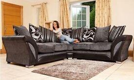 Sharon Corner Sofa--CLEARANCE STOCK